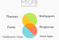 Cara Ganti Font Xiaomi MIUI 8