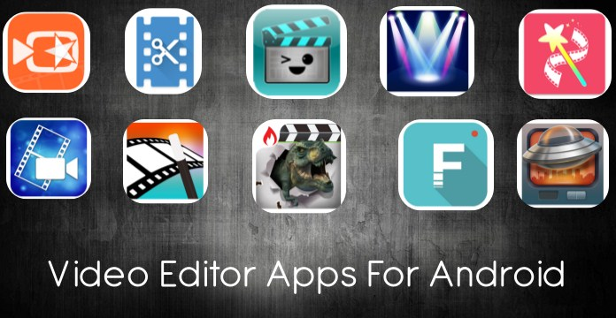 Aplikasi Edit Video Android Terbaik