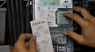 Pulsa Listrik 50 Ribu Dapat Berapa kWh 2017