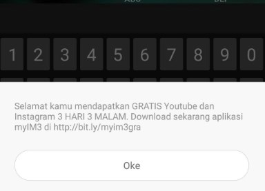 cara streaming youtube gratis tanpa kuota
