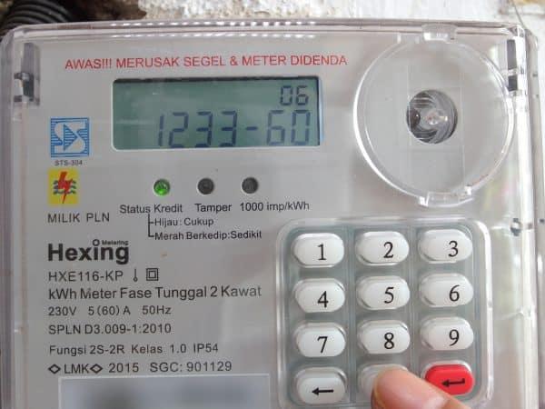 cara mematikan alarm listrik