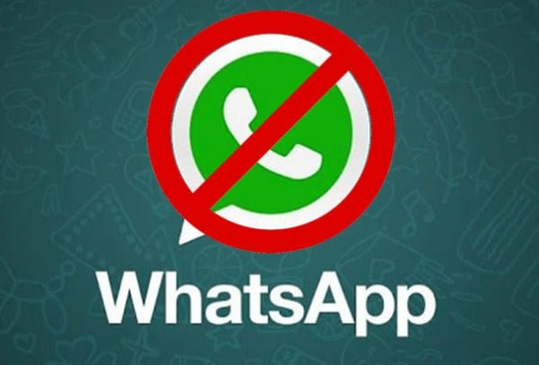 Ciri-ciri WhatsApp diblokir oleh teman