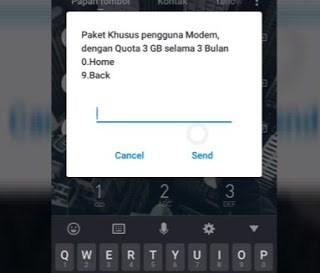 Kode internet gratis Telkomsel Terbaru