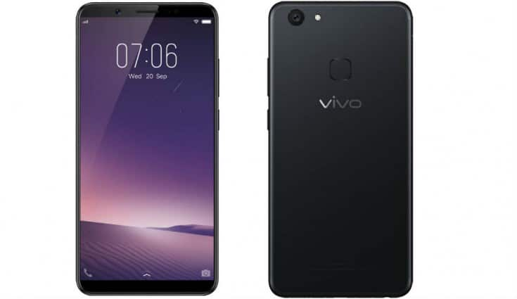 Kelebihan dan Kekurangan vivo V7 Plus