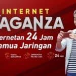 Harga dan Cara Daftar Paket Internet Vaganza Telkomsel, Paket Internet Murah Terbaru