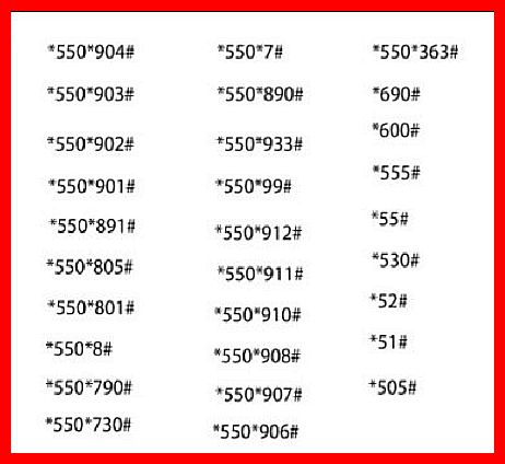 Kode Rahasia Internet Gratis Telkomsel Terbaru 100 Work