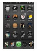 cara mengganti tema iphone 5s tanpa jailbreak