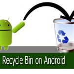 Cara Memasang Tong Sampah / RecycleBіn dі Androіd