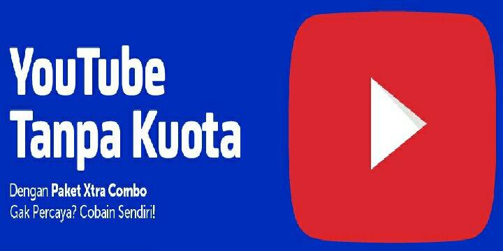 Cara Menonton Youtube Tanpa Kuota Internet
