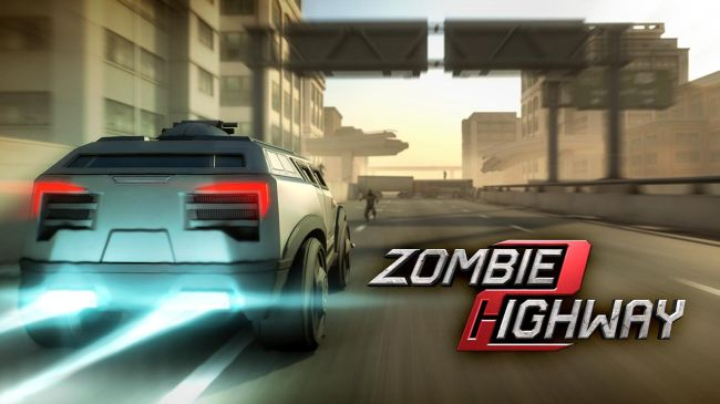 Game Zombie Highway 2 Hp Android