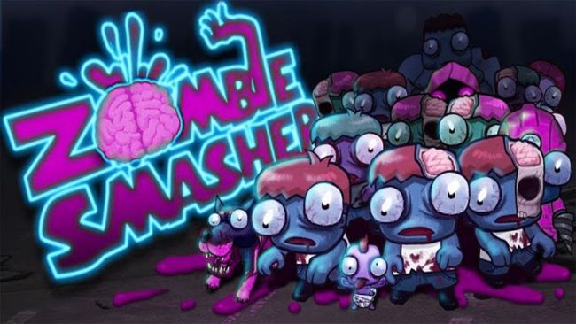 Game Zombie Smasher Untuk Android