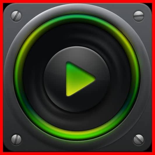 Player Pro aplikasi pemutar musik android yang solid