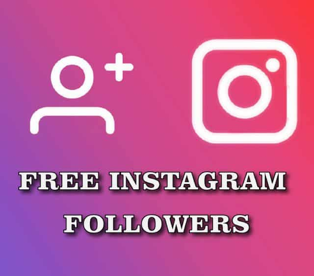 cara menambah followers instagram gratis