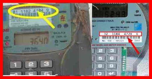 Cara mengetahui ID pelanggan PLN pasca bayar