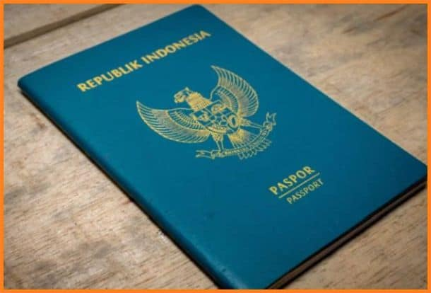 Cara Daftar Paspor Online di Website Imigrasi