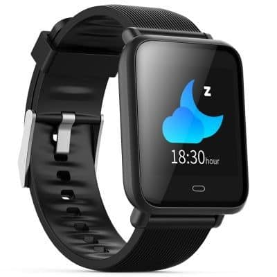 Q9 Waterproof Sports Smart Watch
