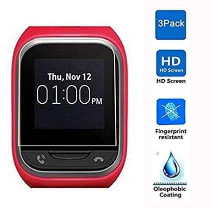 jam tangan hp LG Gizmopal 2