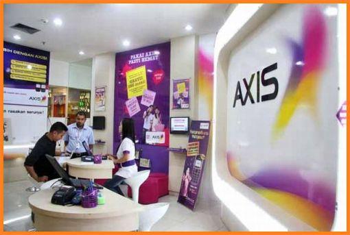 Kontak Call Center dan Alamat Kantor Cabang AXIS